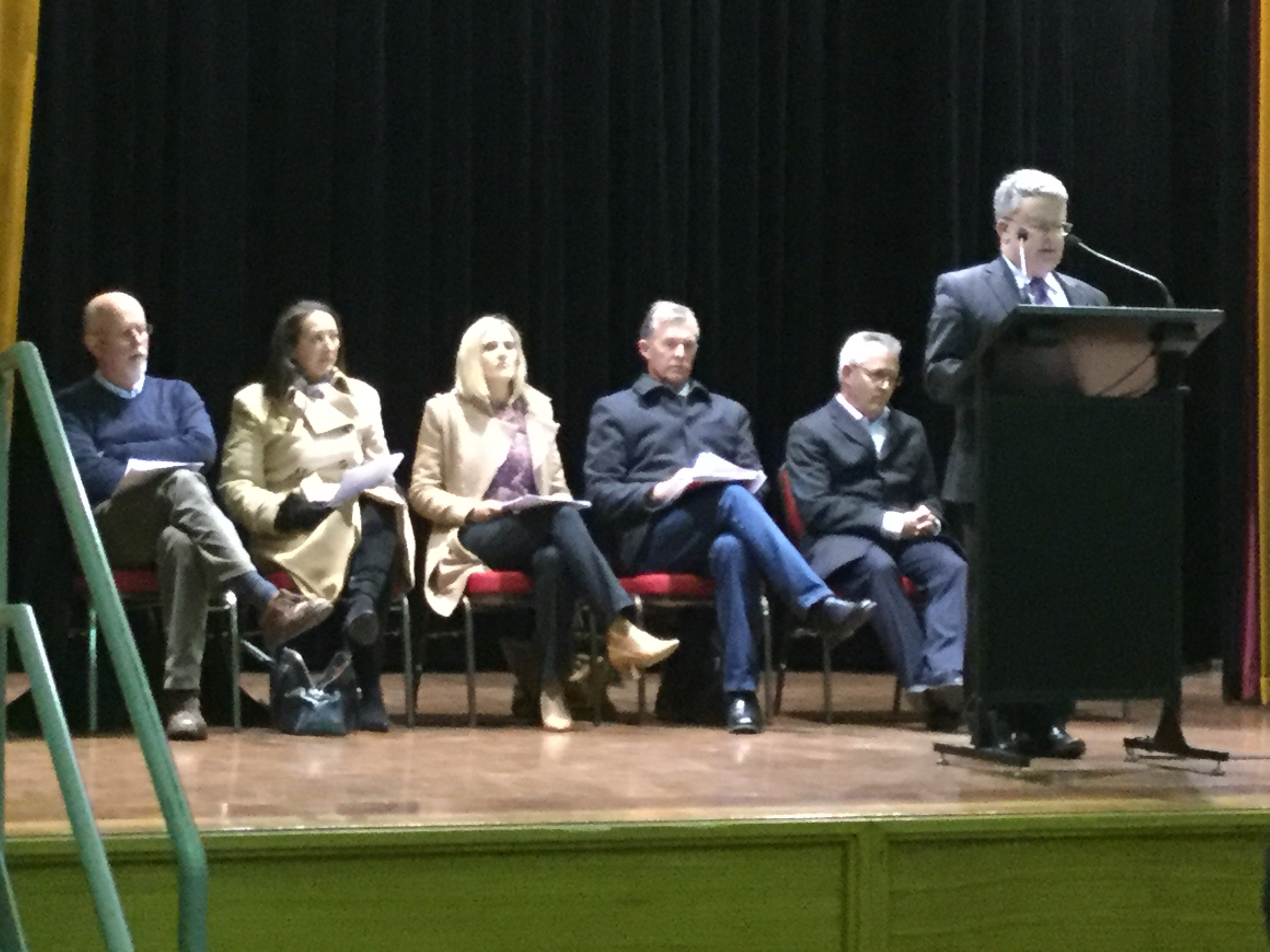 Forum – Meet ACT Candidates for the Federal Election