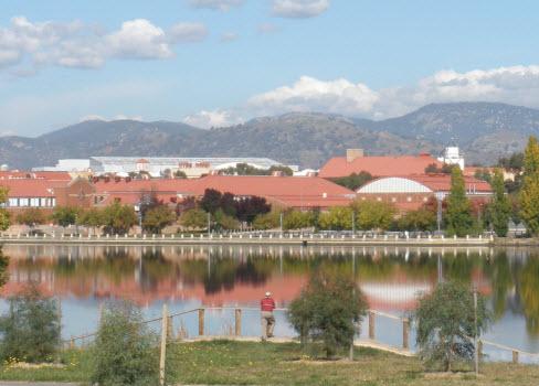 Basin Project proposals for Lake Tuggeranong