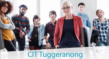 Tuggeranong CIT Update