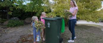 Green Bins for all of Tuggeranong