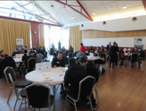 Tuggeranong Community Council Youth Engagement Forum Executive Summary