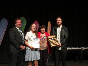 Tuggeranong Community Council Award winners 2017