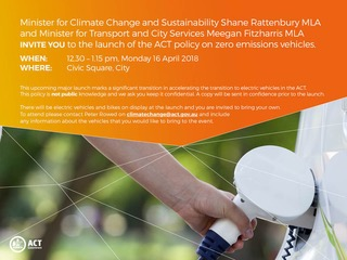 Zero Emission Vehicle (Electric Cars/Bikes)