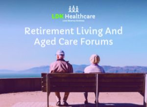Retirement Living and Aged Care Forums