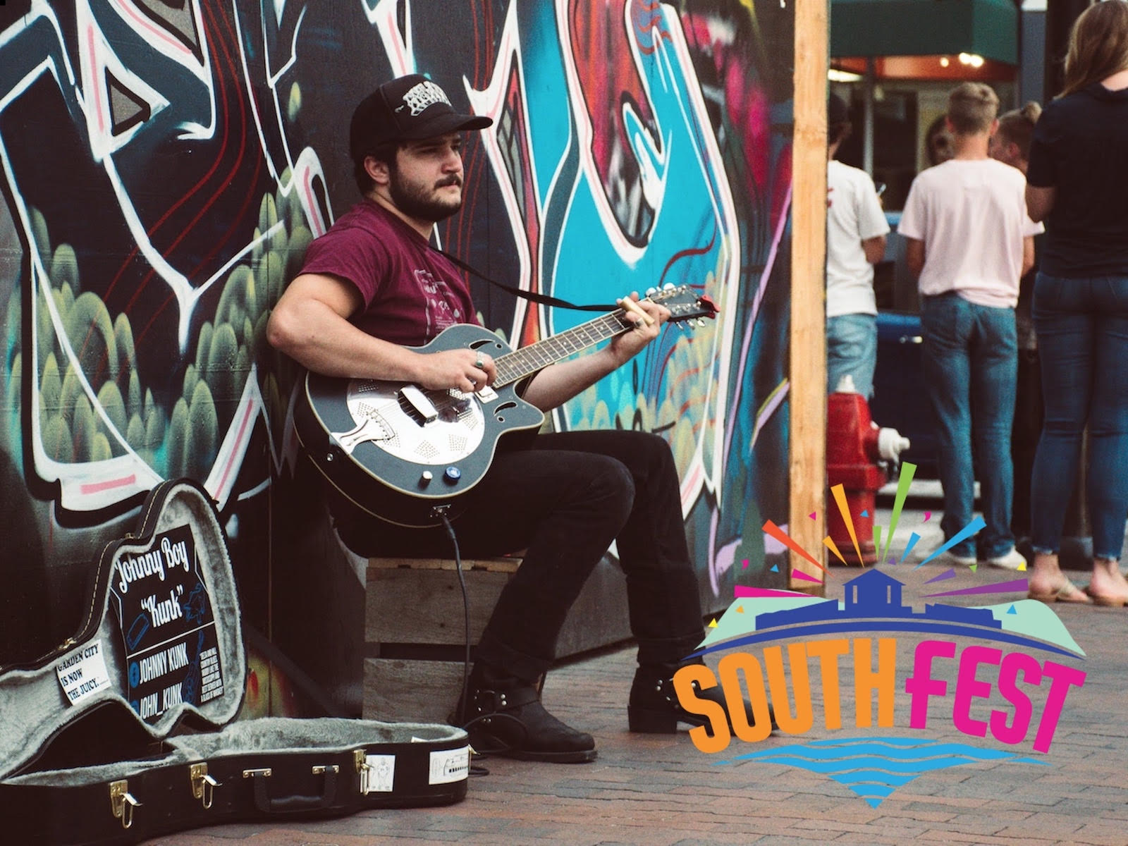 SouthFest – 24 Nov 18