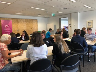 Tuggeranong Community Council Youth Engagement Forum 2019