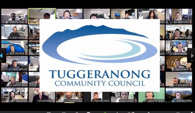Monthly TCC Public Meeting