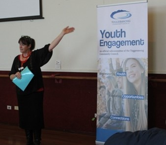 TCC Youth Engagement Sub Committee Forum 29th April, 2021